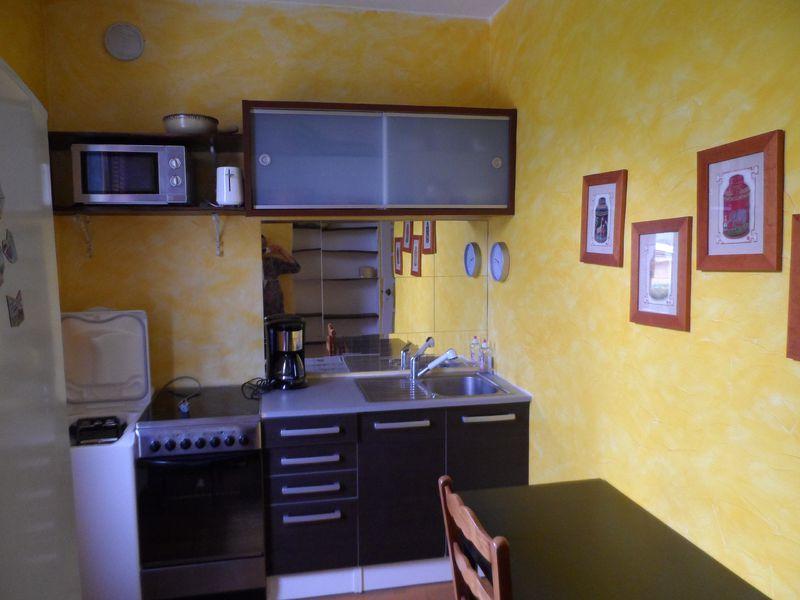 Location vacances Aix les Bains : Hébergement Savoie, location meublés de particulier à Aix les Bains - Gambino Ruyer Anne