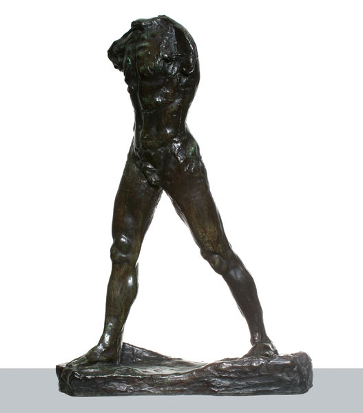 Zoom au musée Faure, Auguste Rodin