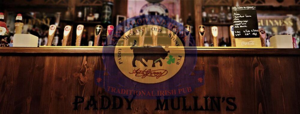 Paddy Mullin's