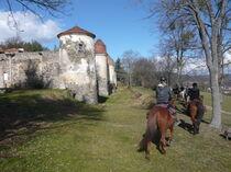 Caval' Tour