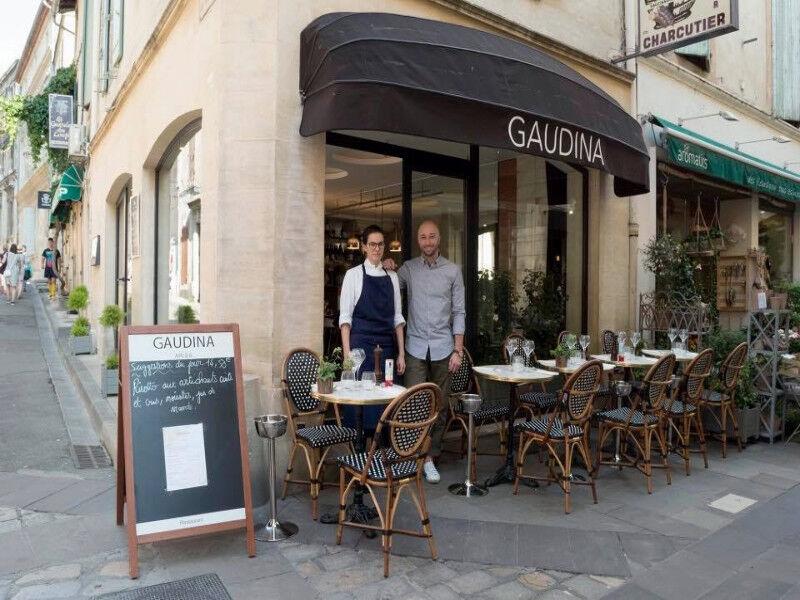 Gaudina
