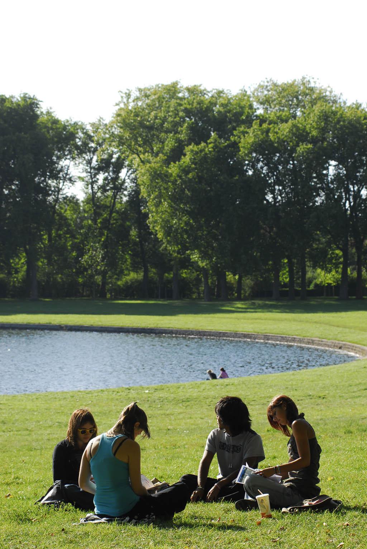 La pi ce d 39 eau des suisses versailles office de tourisme de versailles - Versailles office du tourisme ...
