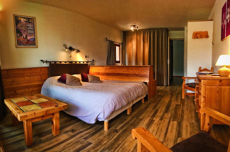 Hôtel & Spa La Ferme de l'Izoard-Arvieux en Queyras