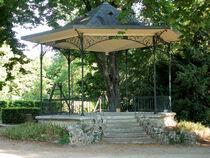 Jardin Delarue Ⓒ OTVDS
