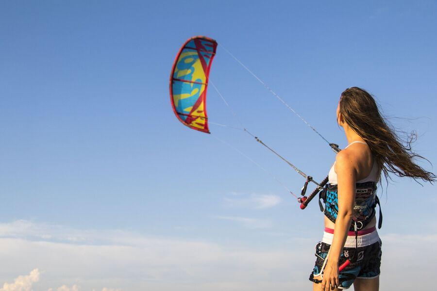 Ecole de kitesurf Aero Kite School