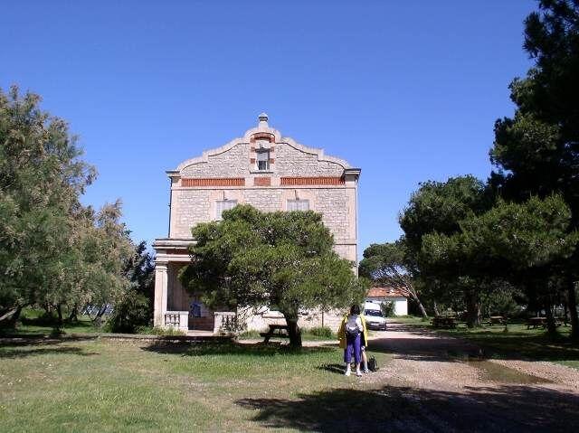 Domaine de La Palissade
