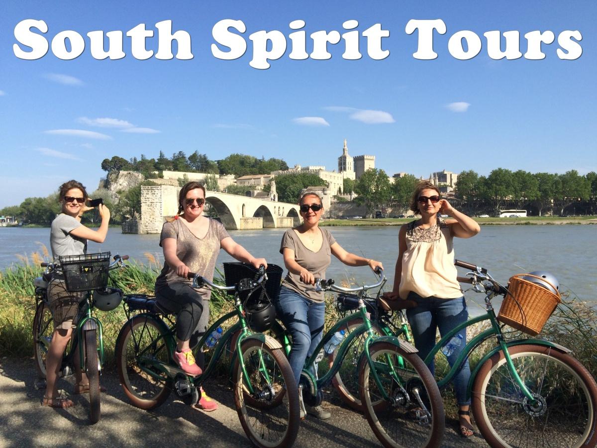 South Spirit Tours + e-bike rental