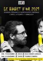 Babet d'Or 2021