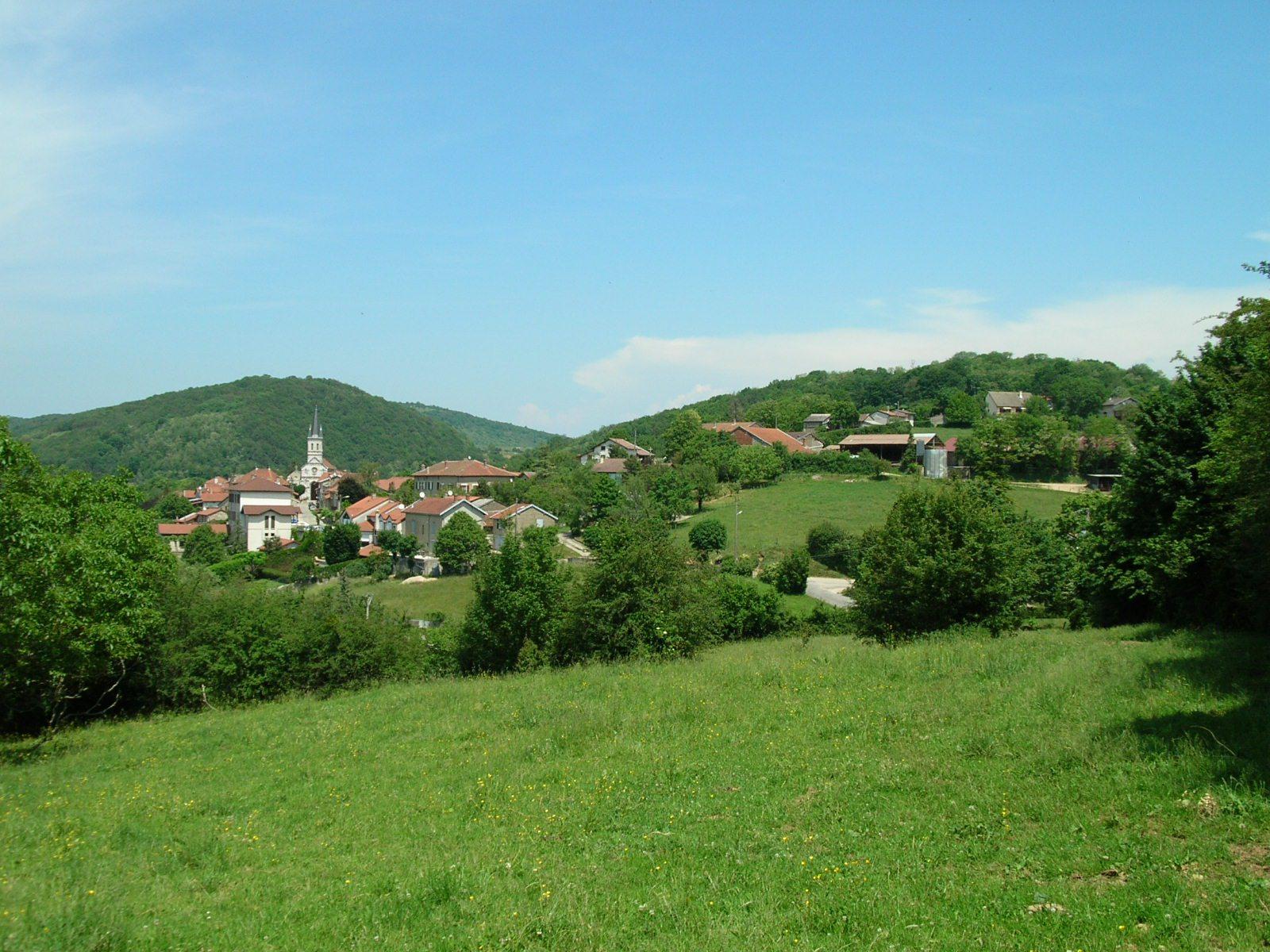 Gpx - Les Monts et Turgons