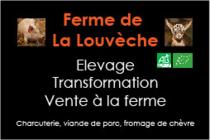 Visite et dégustation à la ferme - Le Lac-d'Issarlès