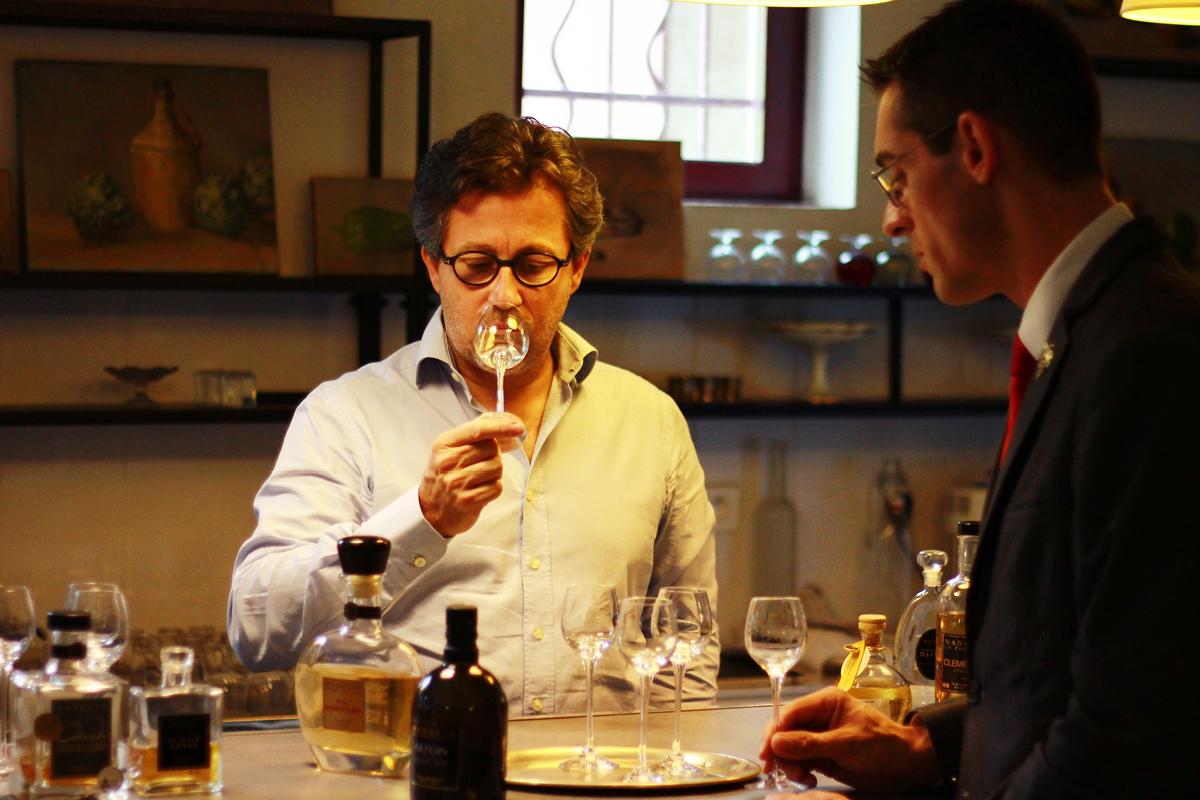 Distillerie Maison Manguin