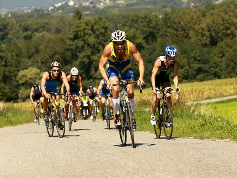 Triathlon Aix-les-Bains