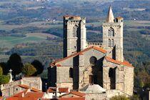 Journées Européennes du patrimoine à St Bonnet le Château