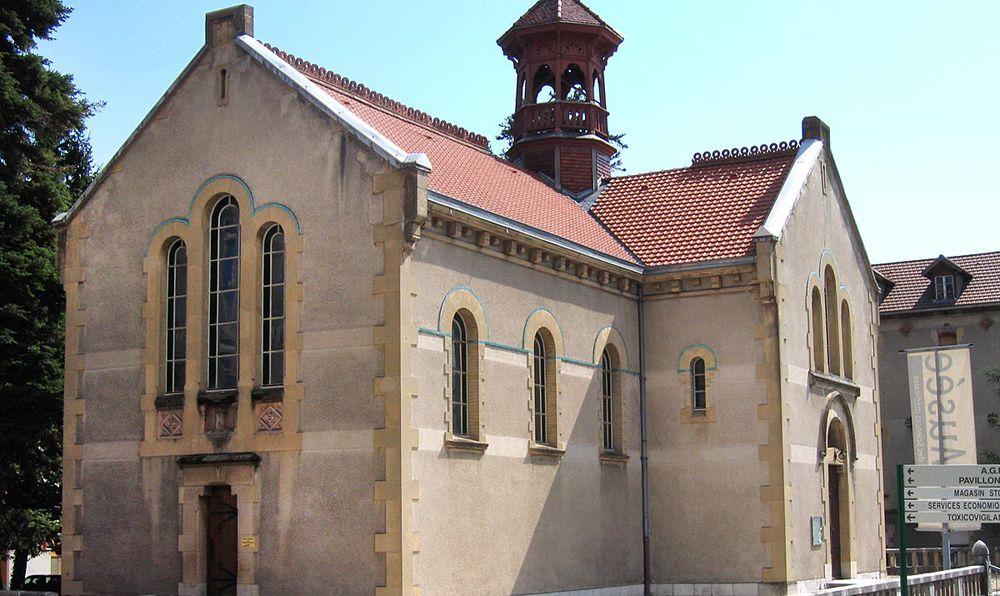 Musée Grenoblois des Sciences Médicales