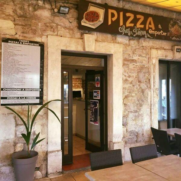 Pizzeria chez Tony