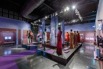 Exposition « Mode pourpre » - Alba-la-Romaine