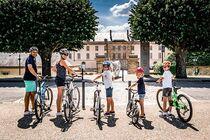 balade à vélo Ⓒ Alba Denis