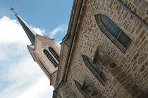 Farnay Eglise