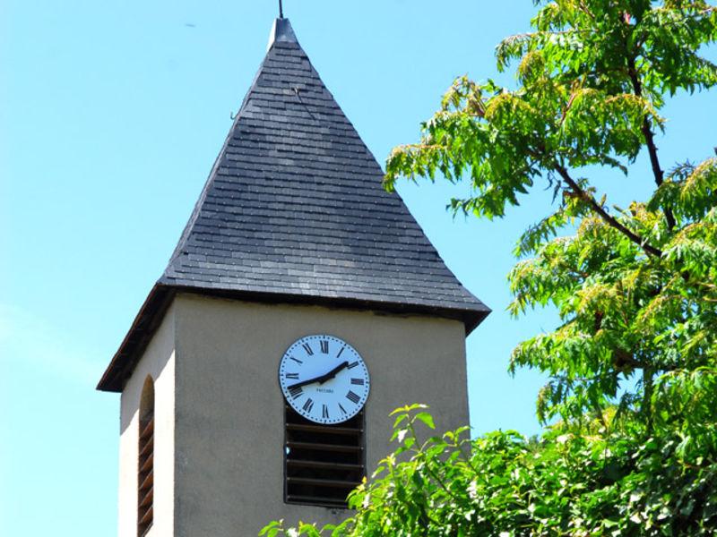 Notre Dame des Jarrie