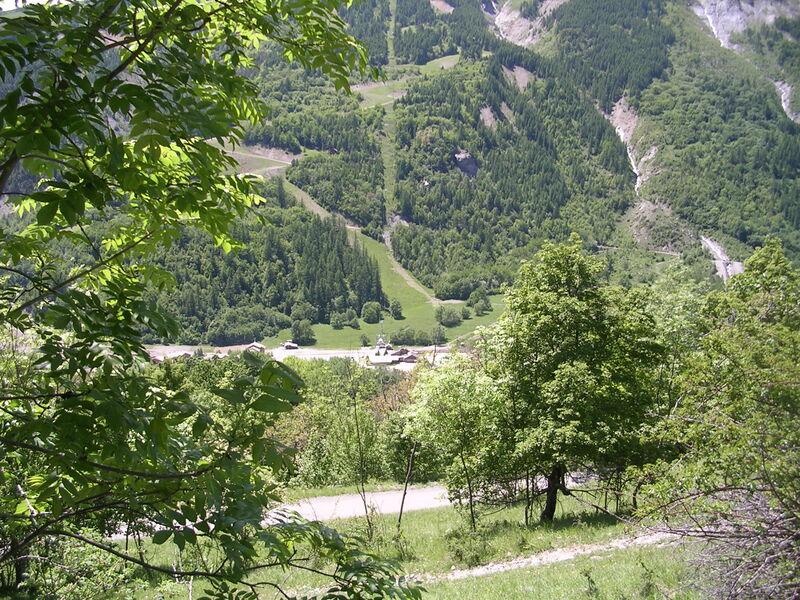 Camping Le Freyssinet
