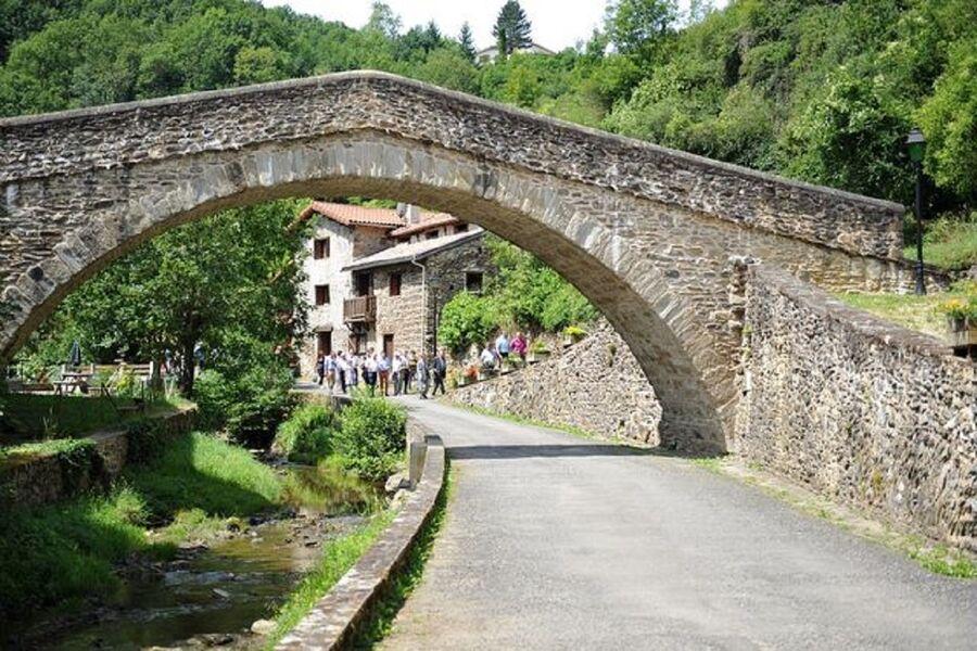 Chagnon pont
