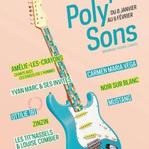 Les Poly'sons