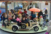 Fête de Noël - Saint-Fortunat-sur-Eyrieux