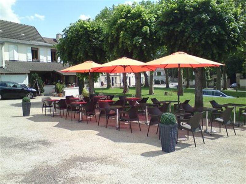 Auberge du Vieux Pavé