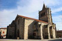 Eglise de St-Nizier