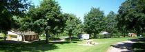 Camping municipal de Laboulère Emplacements Ⓒ Camping municipal de Laboulère