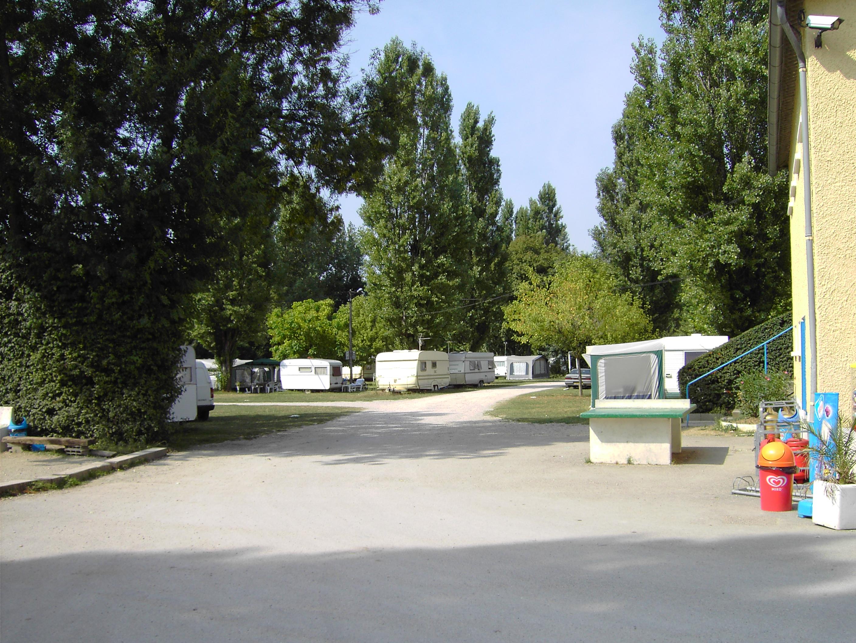 Camping de l'Ecluse