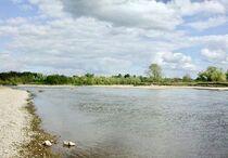 Balade de la ville à la rivière
