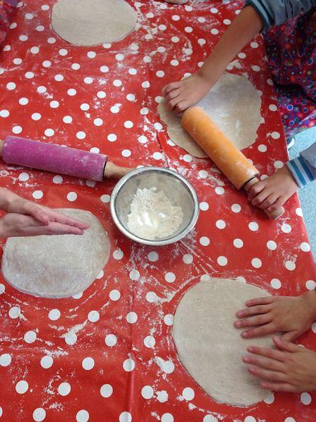 Café des enfants, la soupape