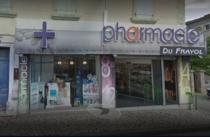 Pharmacie Honoré Bernard - Le Teil