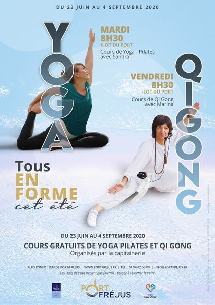 Yoga Qigong