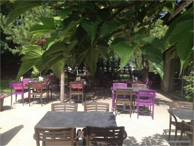 Hôtel Restaurant Le Lac - © Hôtel Restaurant Le Lac
