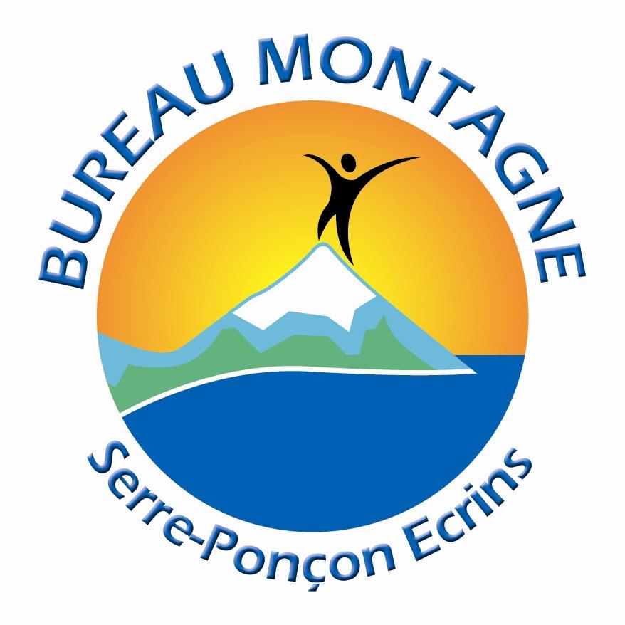 Bureau Montagne Serre-Ponçon Ecrins