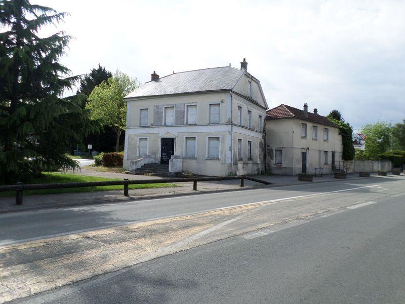 La villa des sapins
