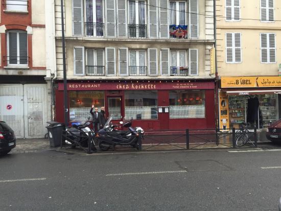 Brasserie / Traditionnel