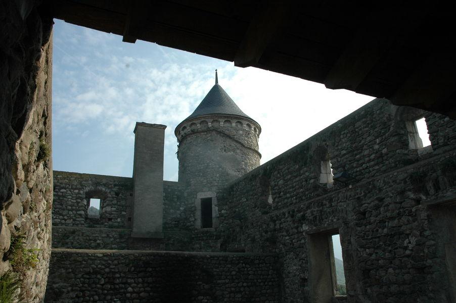 Château de Bon Repos_Jarrie