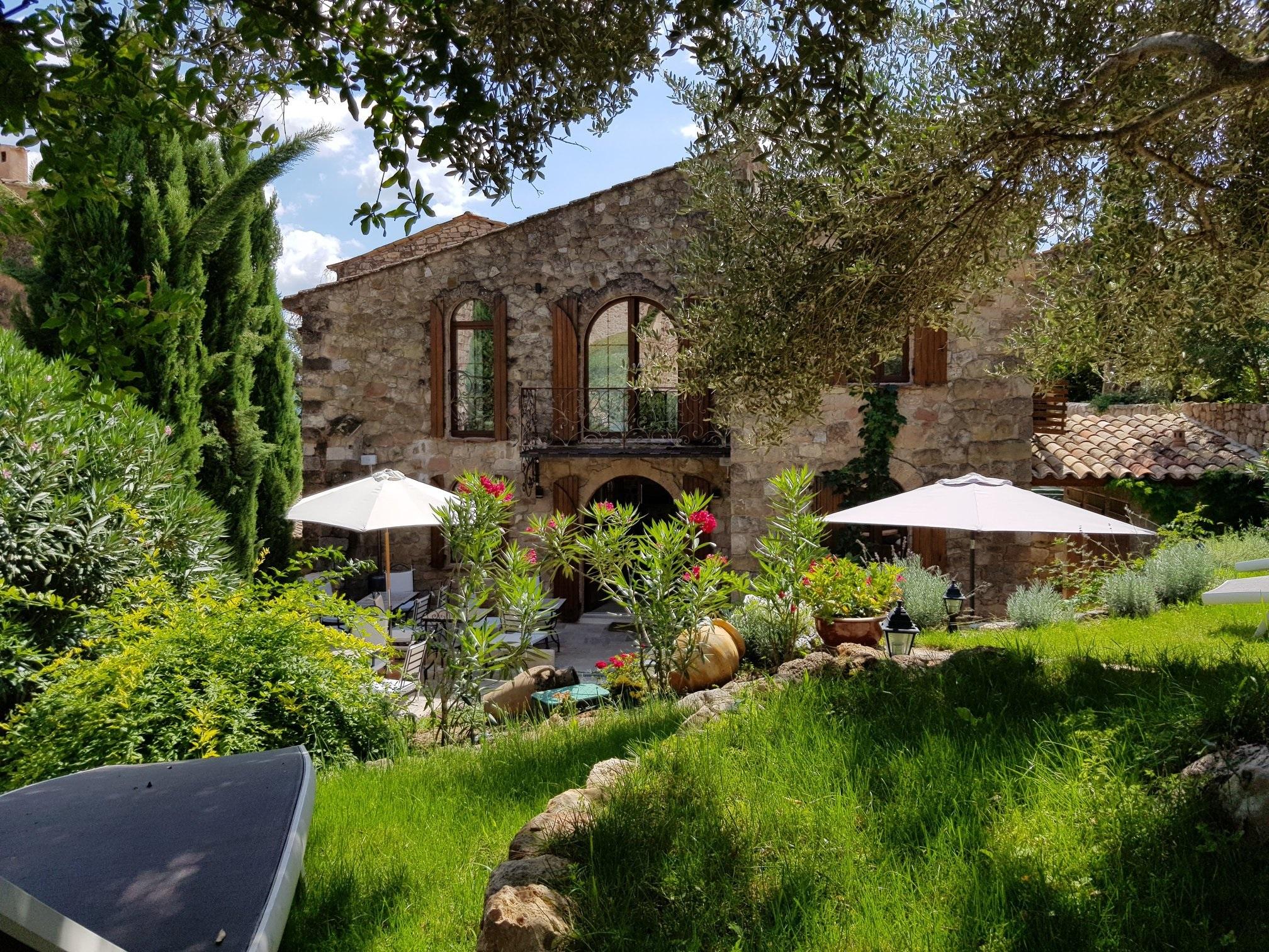 Villa Arca - Oger Emilia