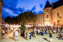Marché nocturne d'Aubenas - Aubenas