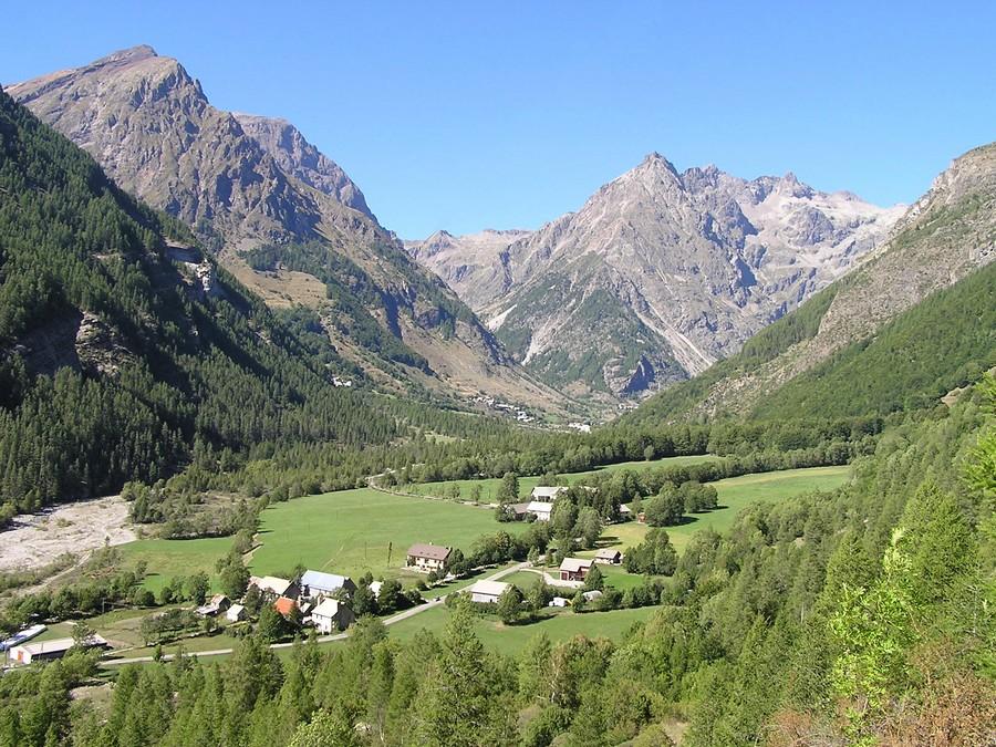 Orci res merlette 1850 tour des villages de champol on - Office tourisme orcieres merlette 1850 ...