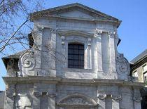 visitaion chapelle