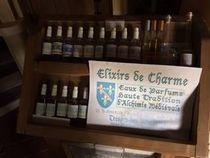 Conservatoire des Arts médicinaux alchimiques Elixirs de charme : les testeurs Ⓒ La Tour des Trésors du château