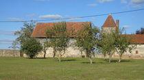 Vue Maison Familiale et Rurale Maison Familiale et Rurale Limoise Ⓒ MFR Limoise