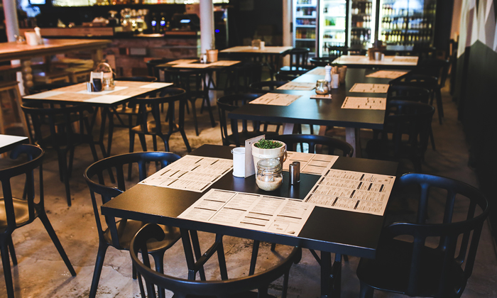 Caféteria Crescendo