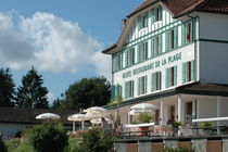 Hôtel - Restaurant de la Plage