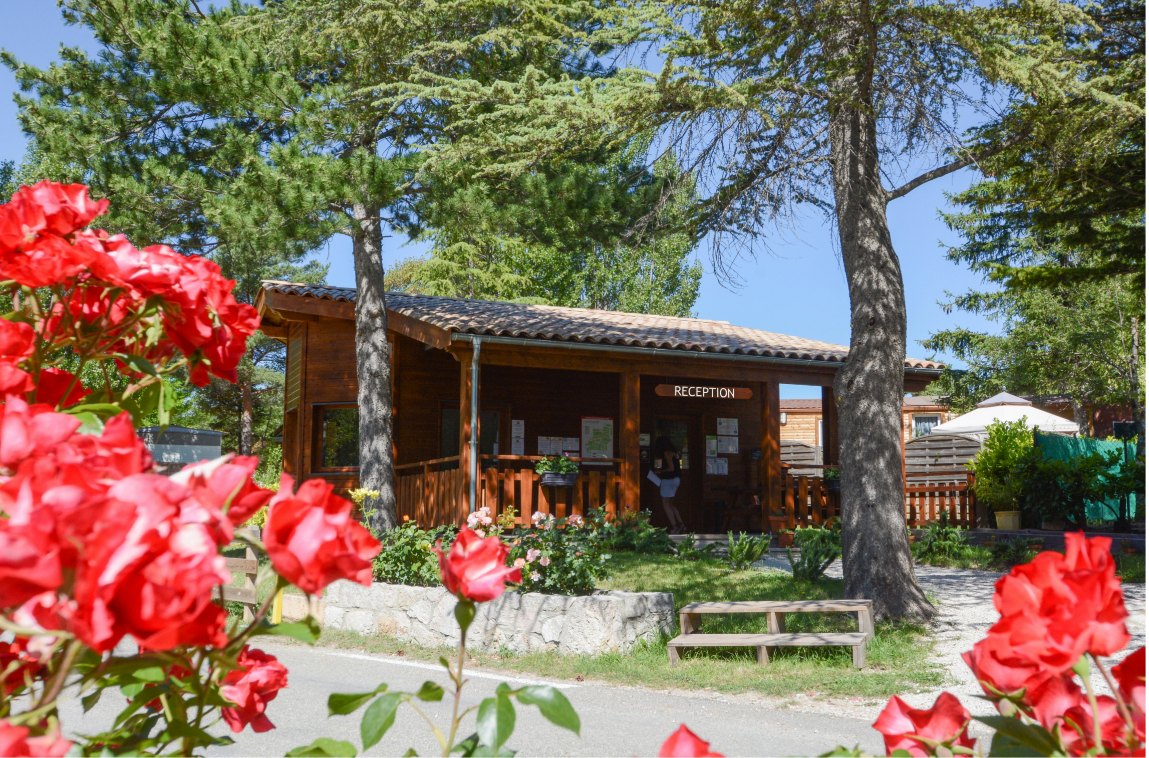 Camping Municipal Notre Dame