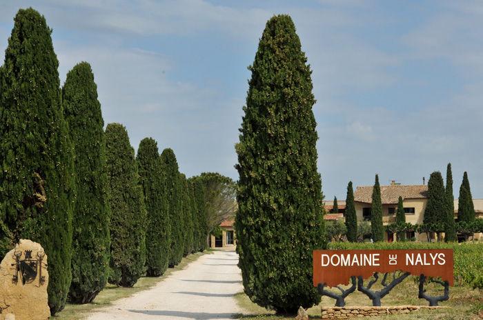 Visite privée du Château de Nalys